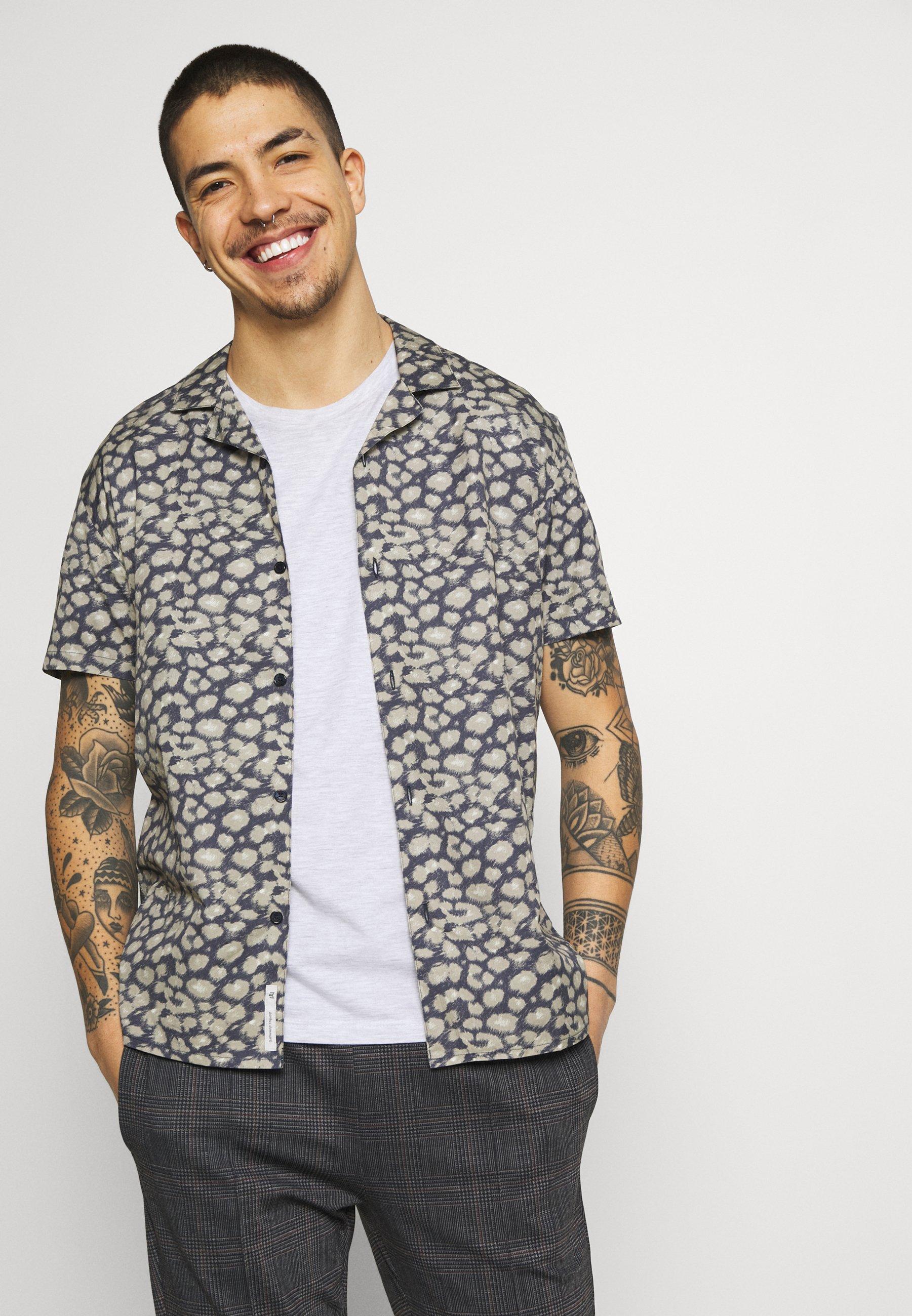 Men EMANUEL  - Shirt