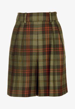 Shorts - var verde