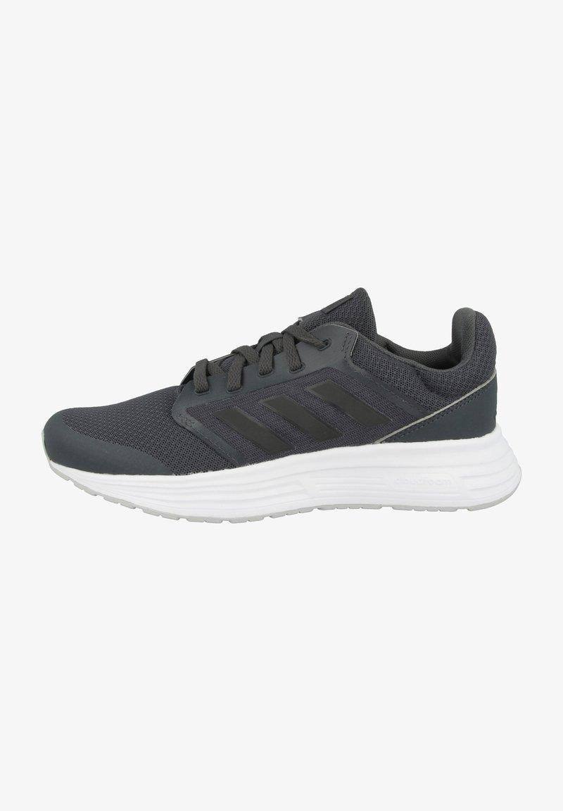 adidas Performance - GALAXY  - Stabilty running shoes - grey six-core black-grey two