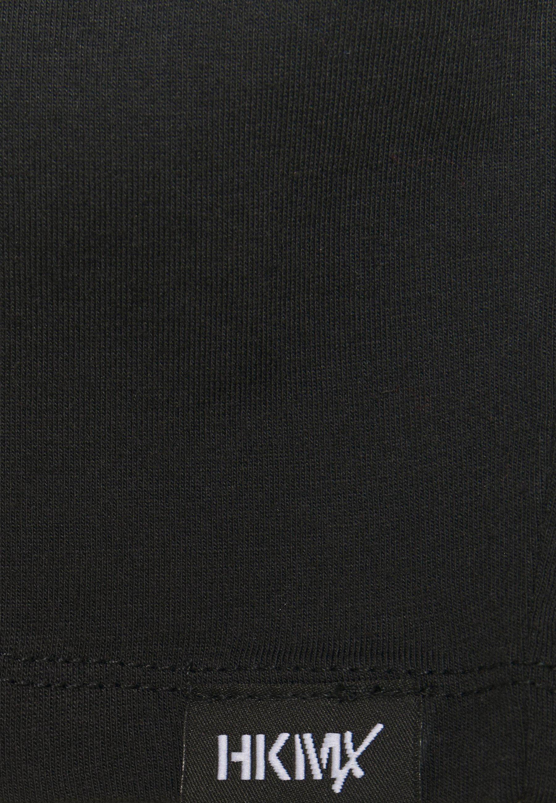 Women TEE CROPPED - Print T-shirt