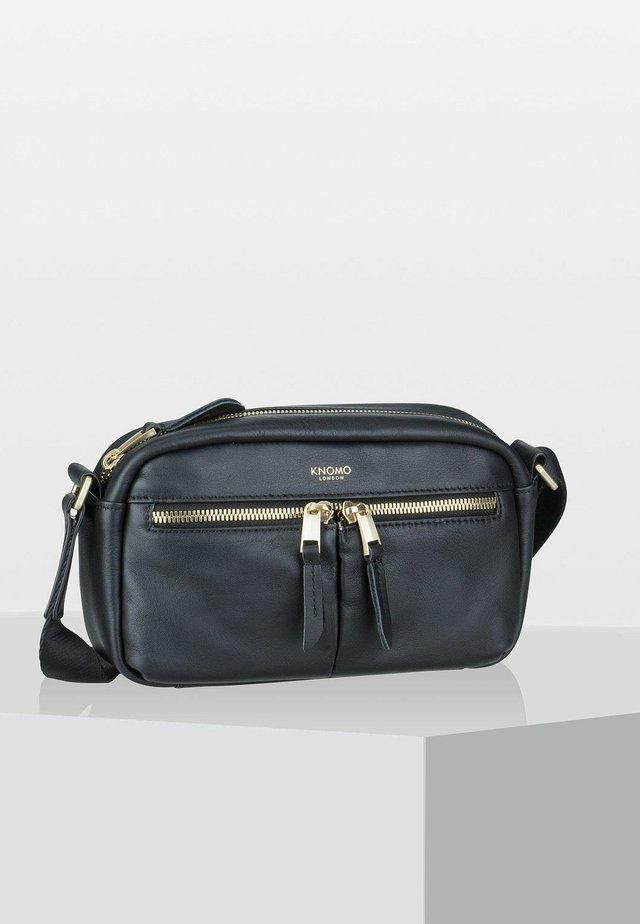 MAYFAIR LUXE BROOK - Across body bag - dark blue