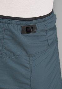 Black Diamond - SPRINT - Sports shorts - storm blue - 4