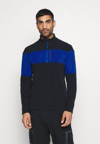 Brunotti - VAUGHN MENS  - Fleecepullover - space blue - 0