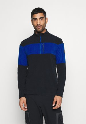 VAUGHN MENS  - Fleecepullover - space blue