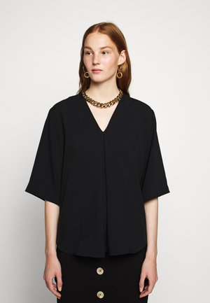 AKASIA - Blouse - black