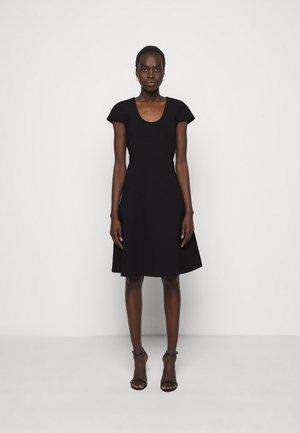 PARIS DARLING DRESS - Day dress - black
