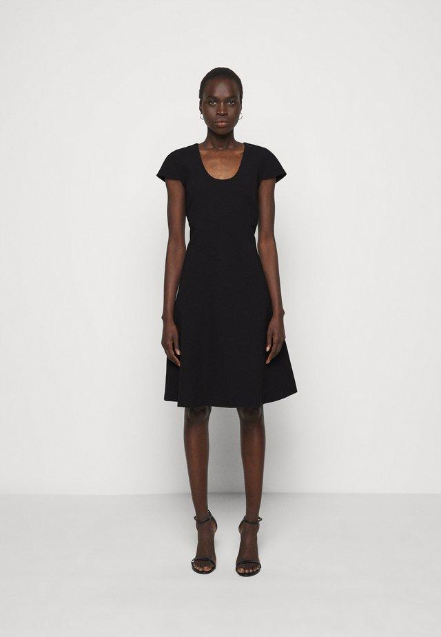 PARIS DARLING DRESS - Vestito estivo - black