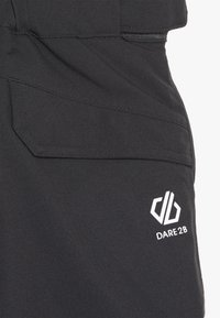 Dare 2B - TIMEOUT PANT - Zimní kalhoty - ebony/algrey - 6