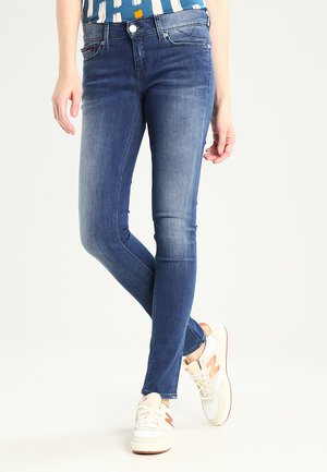 MID RISE NORA - Slim fit jeans - niceville