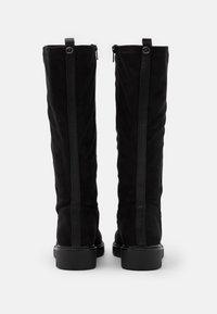 s.Oliver - Boots - black - 3