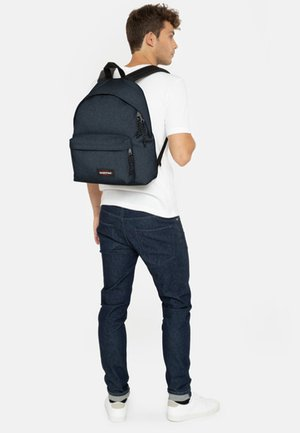 Tagesrucksack - dark-blue denim