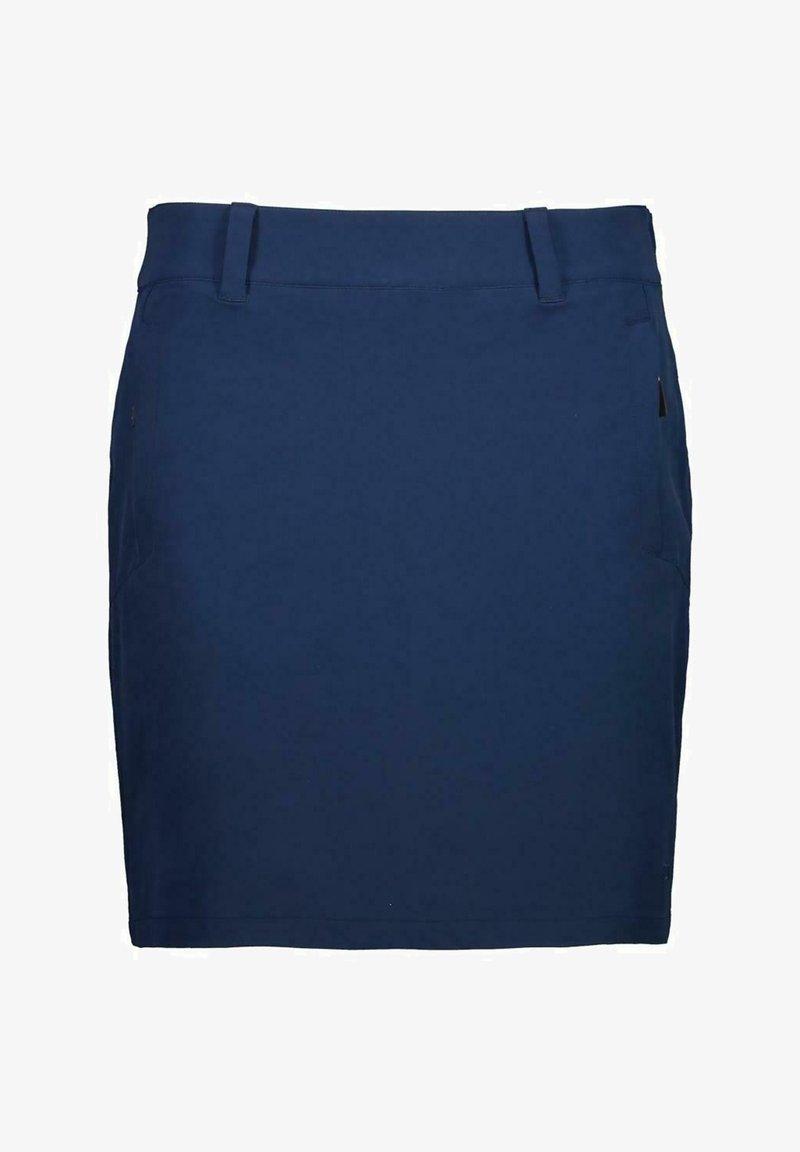 CMP - Sports skirt - blue