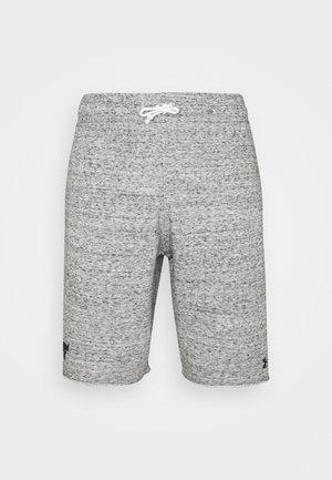 PROJECT ROCK SHORTS - Sports shorts - grey