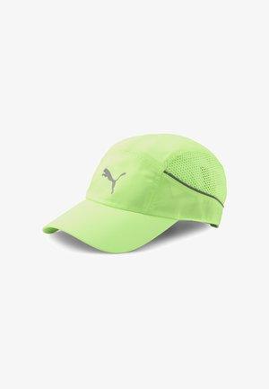 Keps - green glare