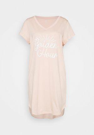 SLEEP - Camicia da notte - murmur pink