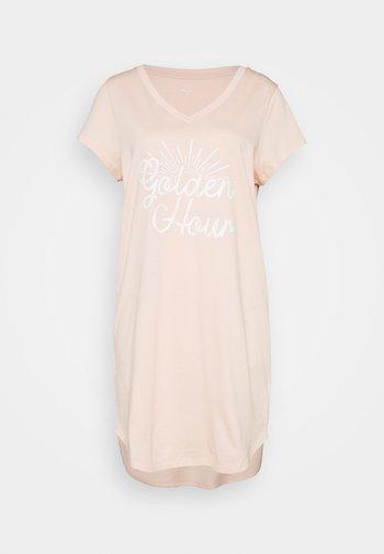SLEEP - Nightie - murmur pink