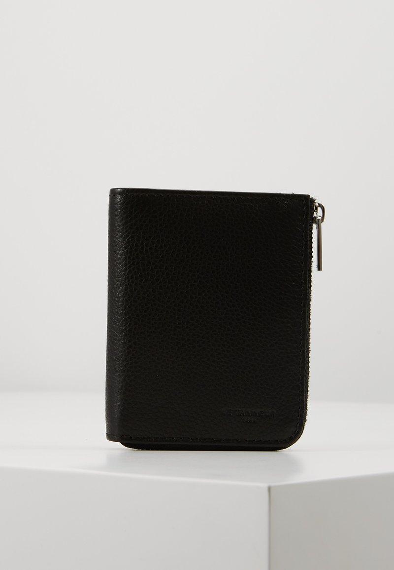 Le Tanneur - CHARLES - Wallet - noir