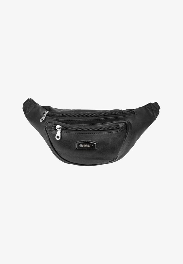 COUNTRY  - Bum bag - black