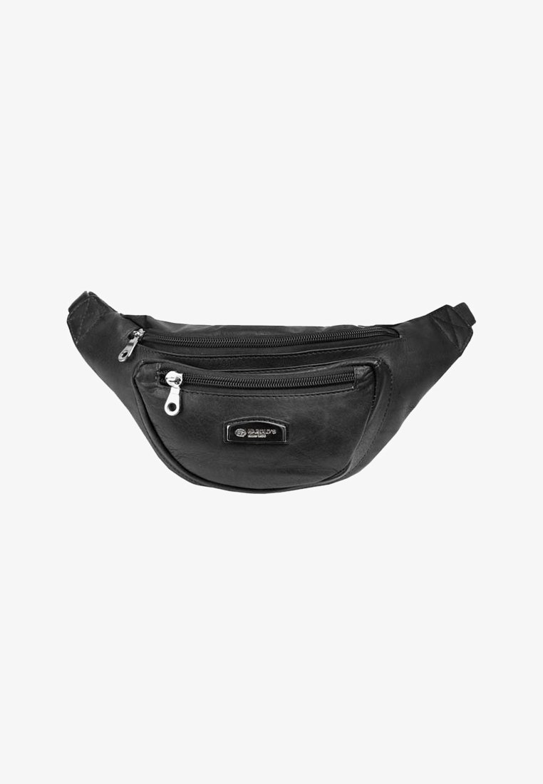 Harold's - COUNTRY  - Bum bag - black