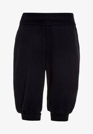 PANTS BABY - Tracksuit bottoms - dark blue