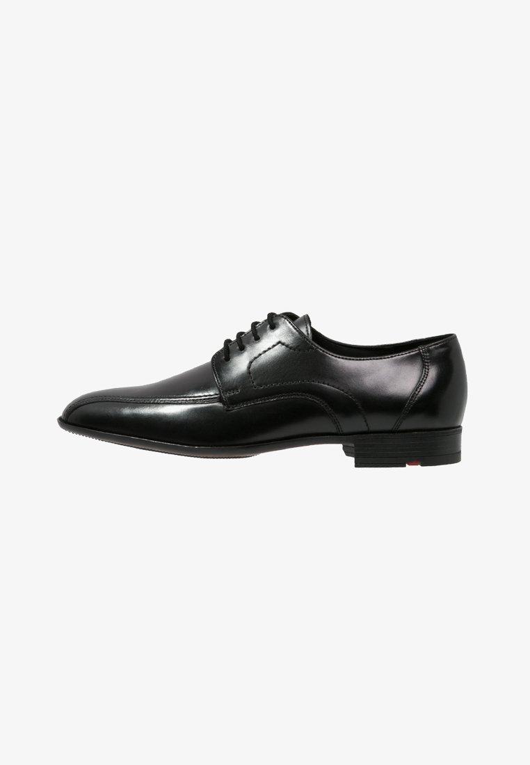 Lloyd - GAMON - Elegantní šněrovací boty - schwarz