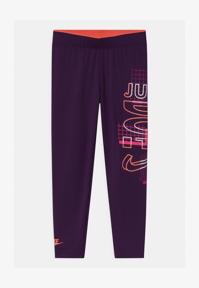 Nike Sportswear - PRINTED - Legíny - grand purple