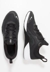 Nike Performance - FOUNDATION ELITE TR 2 - Obuwie treningowe - black/white/off noir - 1