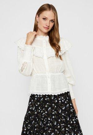 PRÄRIE - Camisa - star white