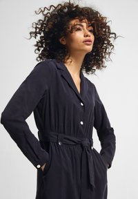 comma - Shirt dress - blue - 1