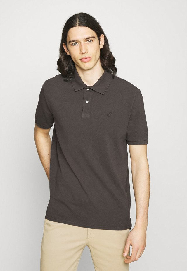 TED REGULAR MAN - Poloshirts - caviar
