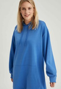 DeFacto - Day dress - blue - 4