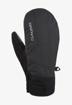 IMPREZA GORE-TEX MITT - Handschoenen - black