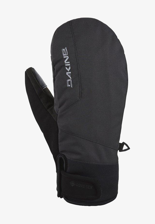 IMPREZA GORE-TEX MITT - Gloves - black