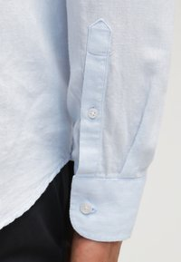 Pier One - Camicia - light blue - 5