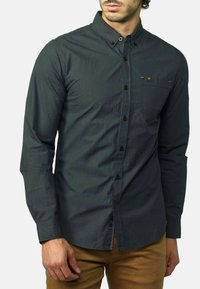 Koroshi - Camisa elegante - gris - 3