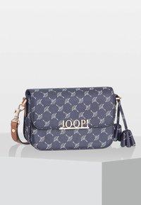 JOOP! - CORTINA - Across body bag - nightblue - 0