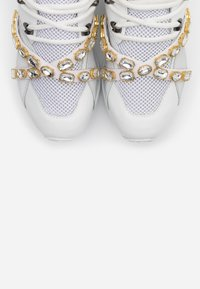 Steve Madden - CREDIT - Sneakers - white/multicolor - 5