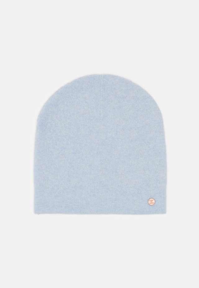 BEANIE - Berretto - ice blue