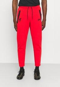 Nike Performance - LIVERPOOL FC PANT - Squadra - rush red/black - 0