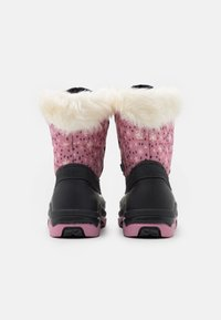 Friboo - Winter boots - pink - 2