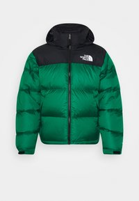 The North Face - 1996 RETRO NUPTSE JACKET - Dunjakker - evergreen - 6