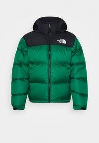 1996 RETRO NUPTSE JACKET - Gewatteerde jas - evergreen