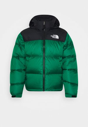 1996 RETRO NUPTSE JACKET - Dunjakker - evergreen