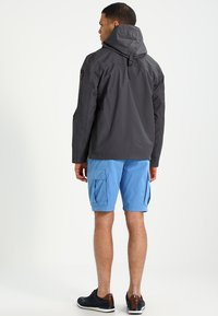 Napapijri - RAINFOREST SUMMER - Windbreaker - dark grey - 2