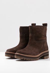 Timberland - COURMAYEUR VALLEY  - Classic ankle boots - dark brown - 4