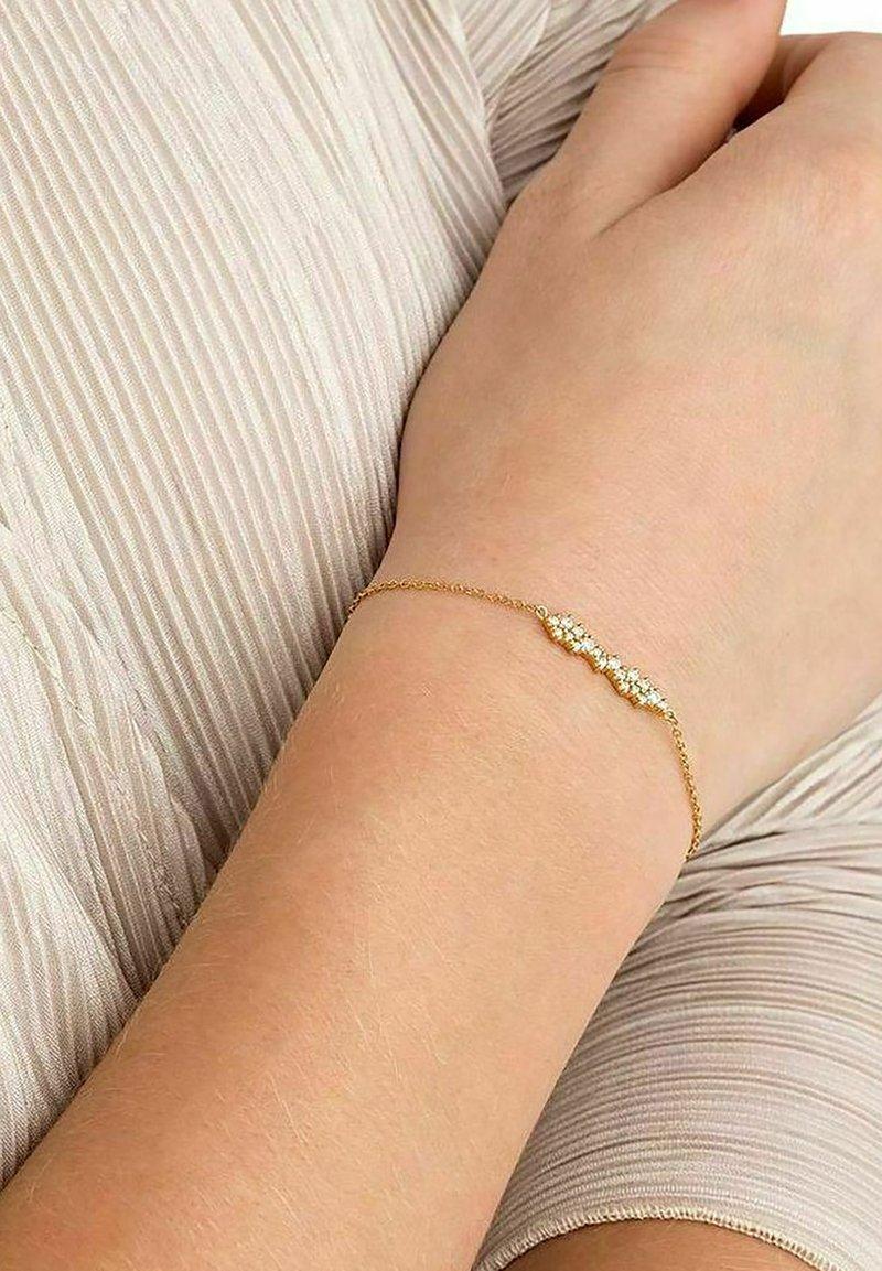 NOELANI - Bracelet - gold