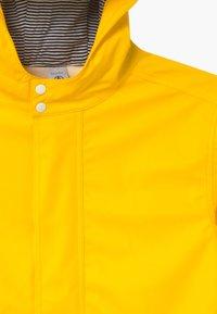 Petit Bateau - CIRE - Waterproof jacket - yellow - 3