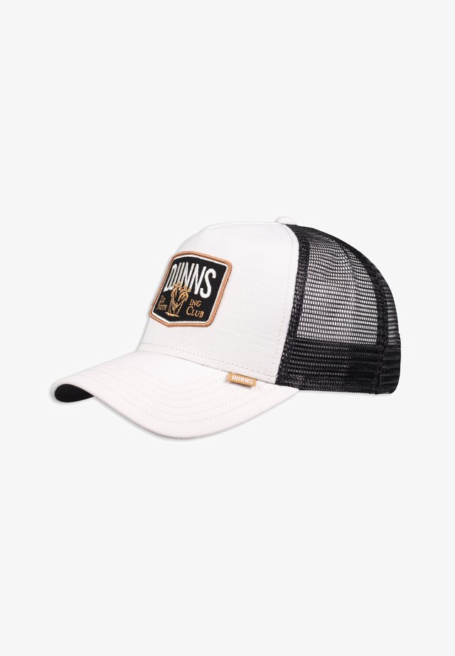 DO NOTHING CLUB SUNNYFAB - Cappellino - offwhite