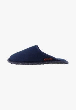 PHOENIX - Chaussons - dark blue