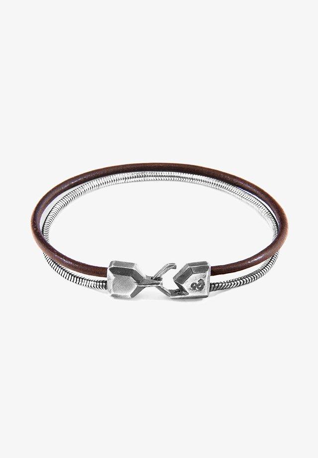 GALLANT  - Bracelet - brown